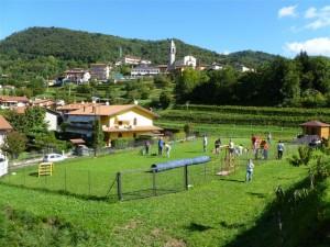 Campo L'Allegra Cagnara