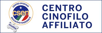 Csen - Centro Cinofilo Affiliato