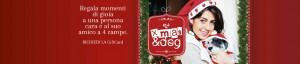 Xmas&Dog - Regalo di Natale