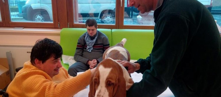 Pet Therapy - L'Allegra Cagnara