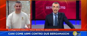 Bergamo TV   BERGAMO TG ORE12